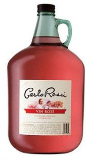 Carlo Rossi Vin Rose 1.50l - Case of 6
